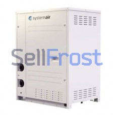 Systemair SYSVRF 280 WATER EVO HP R